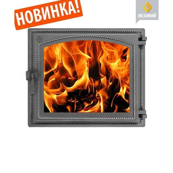 ДВЕРЬ ВЕЗУВИЙ 240 (АНТРАЦИТ)