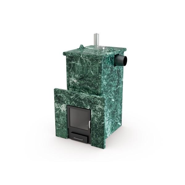 Печь «Сочи» с боковым подключением