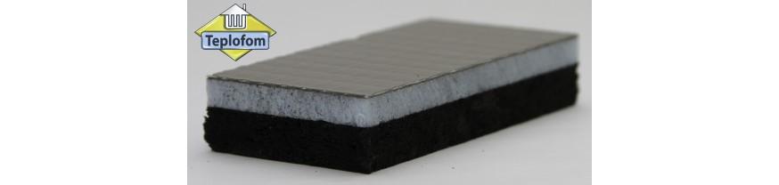 TEPLOFONIK Панель с повышенной шумоизоляцией