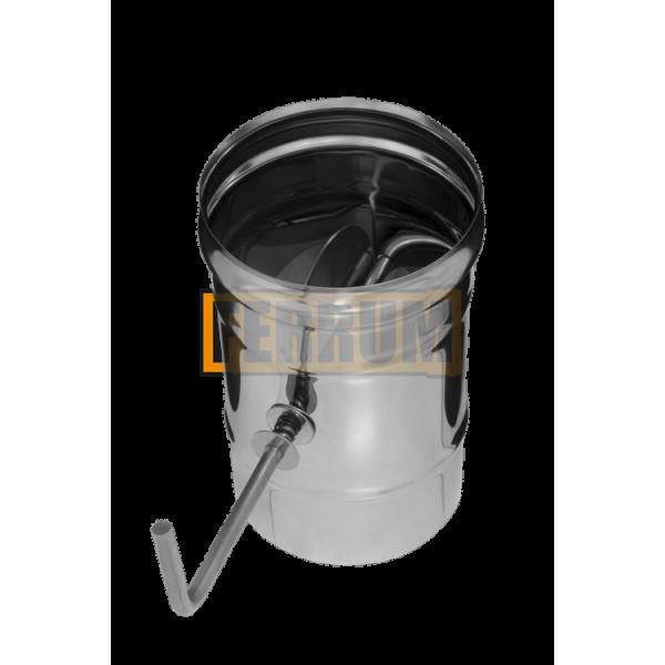 Шибер  (430/0,8 мм)
