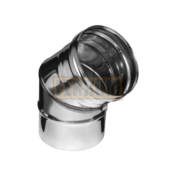 Колено угол 135° (430/0,8 мм)