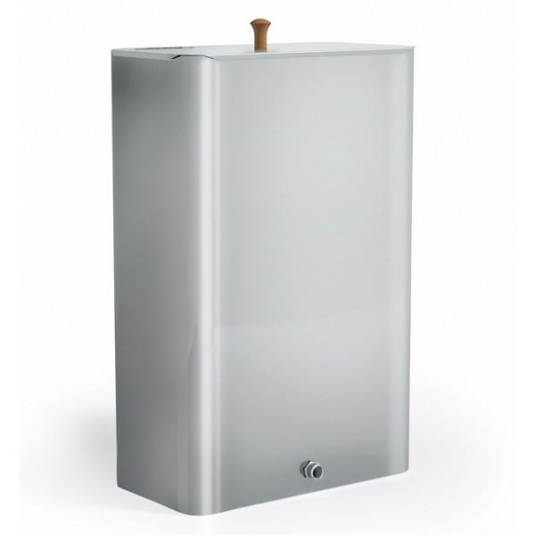 Навесной бак Ермак 12 INOX (35 л) из нержавеющей стали