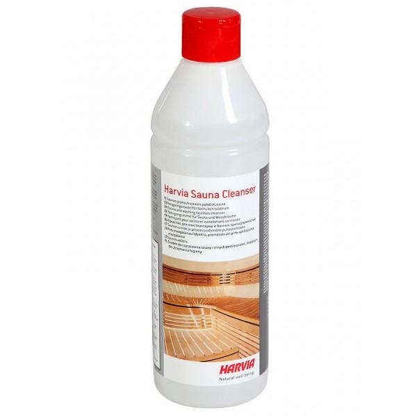 Очиститель для сауны Harvia Sauna Cleanser (500 мл)