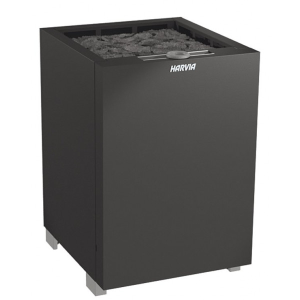 Harvia  Modulo Combi  MD135SA Black