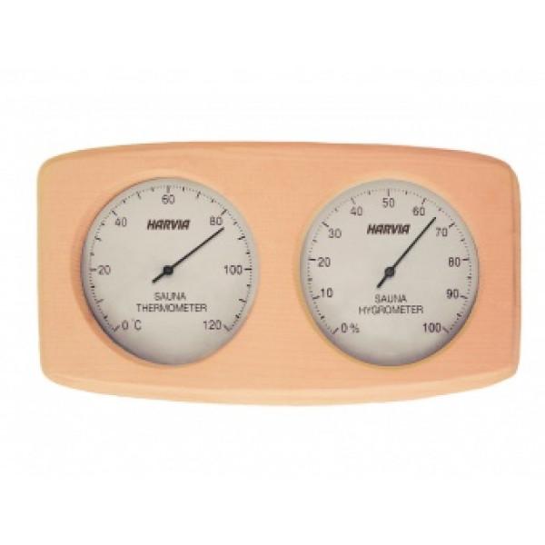HARVIA Термогигрометр, арт. SAS92300