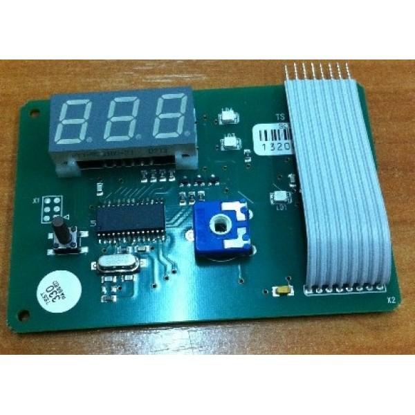 WX-200 Плата индикации (С 90, С 150)