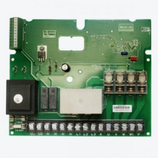 WX-215 Плата электропитания (C 105S)