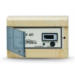 Пульты управления KARINA для печей мощностью до 36 кВт