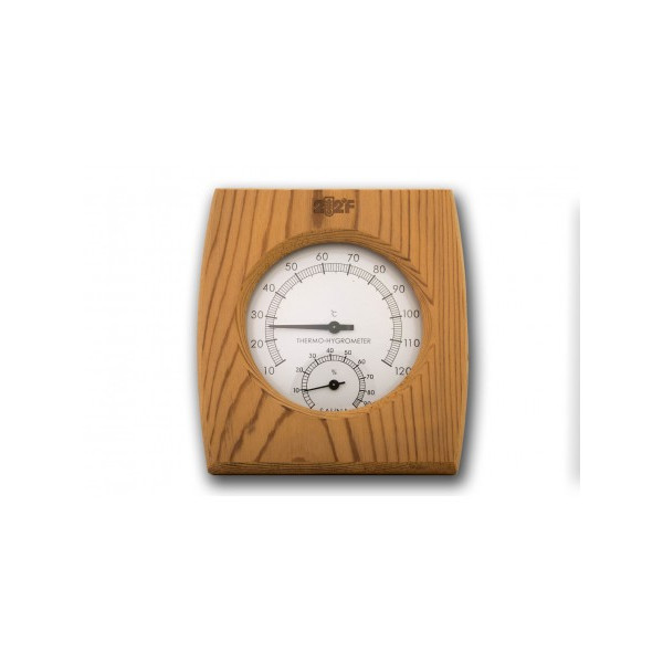 Термогигрометр, арт. 105