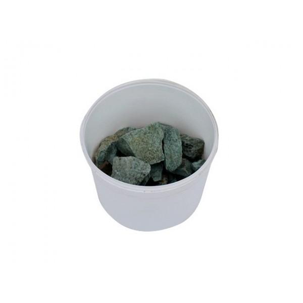 Жадеит камень колотый 10 кг