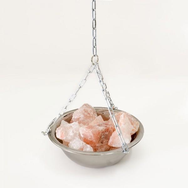 Чаша с гималайской солью