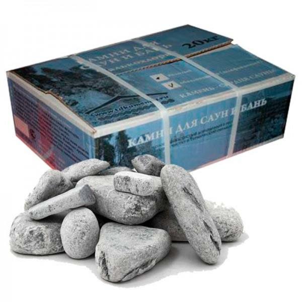 Талькохлорит обвалованный 20 кг (коробка)