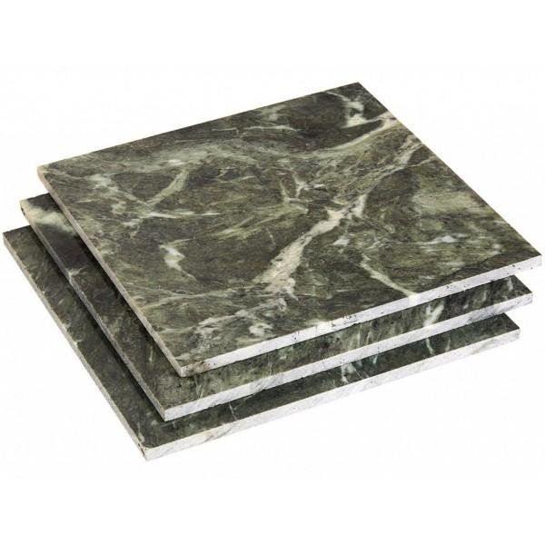 Плитка Talkberg Змеевик 300×300×10 (11шт — 0,99м²)