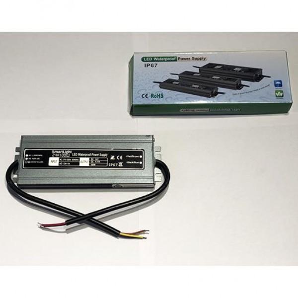 Блок питания 24V 100W 4.15A IP-67 CVS100 герметичный