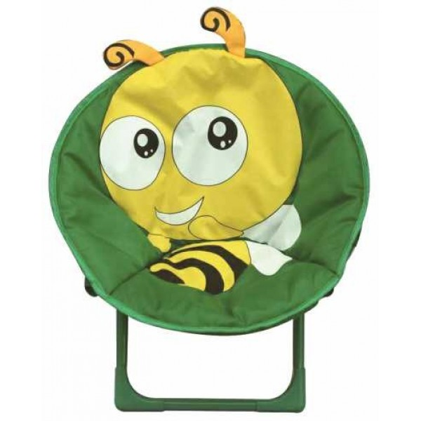 Кресло детское круглое в ассортименте