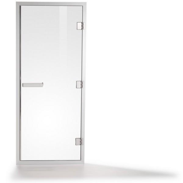 TYLO Дверь 60G 2020 (прозр., б/порога, петли справа)  90914075