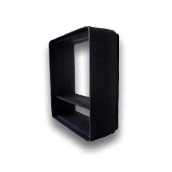 Удлинитель портала для печей Гефест ПБ-02П (10см)