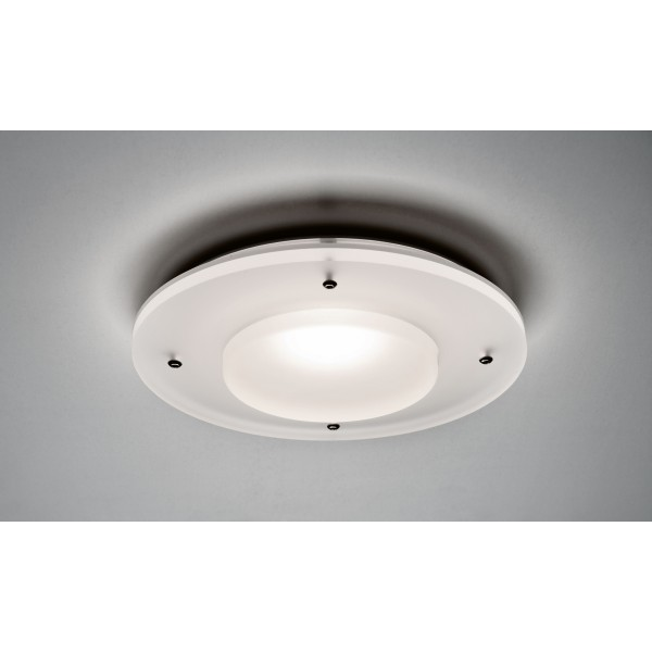 Cariitti Светодиодный светильник Kuu Satin Led IP67