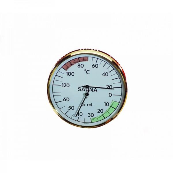 Комби Термогигрометр EOS