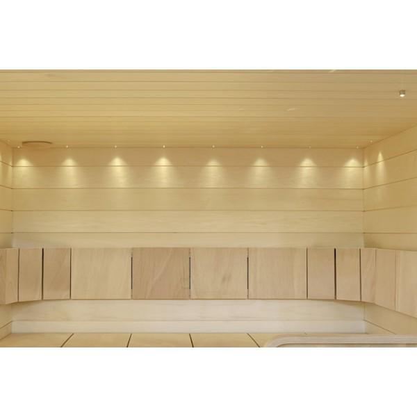 Оптоволоконный комплект для освещения сауны Harvia SASF01 (11 волокон)